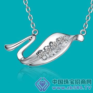 永恒之星-钻石项链04