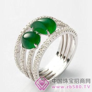 金六福吉祥珠宝-翡翠戒指