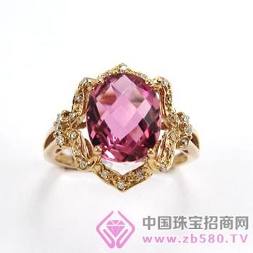 金六福吉祥珠宝-宝石戒指02
