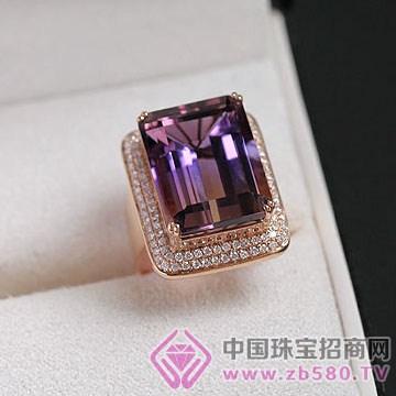 金六福吉祥珠宝-宝石戒指04