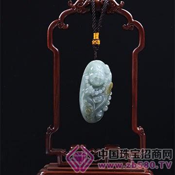 玉祥源-翡翠挂件25