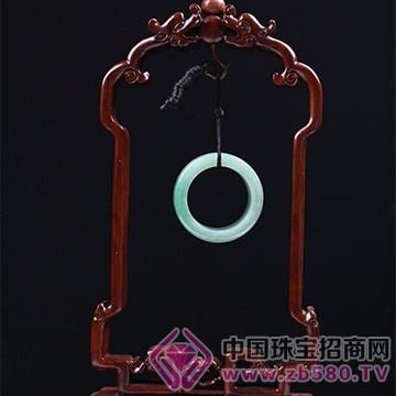 玉祥源-翡翠挂件24