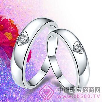完美珠宝-钻石戒指11