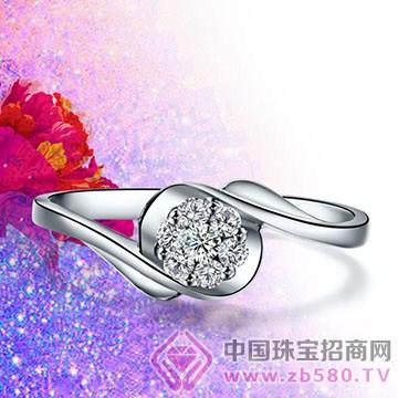 完美珠宝-钻石戒指5