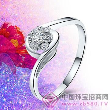 完美珠宝-钻石戒指6