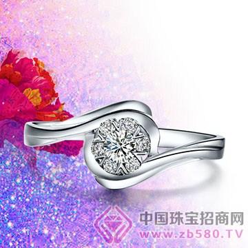 完美珠宝-钻石戒指7