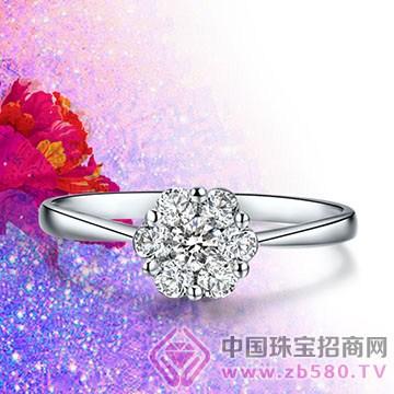完美珠宝-钻石戒指8