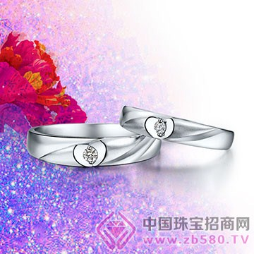 完美珠宝-钻石戒指9