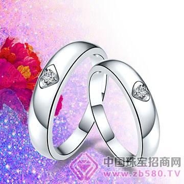 完美珠宝-钻石戒指10