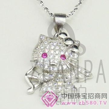 钻帕水晶-水晶项链10