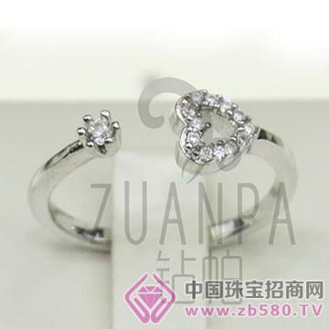 钻帕水晶-水晶戒指1
