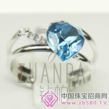 钻帕水晶-水晶戒指6