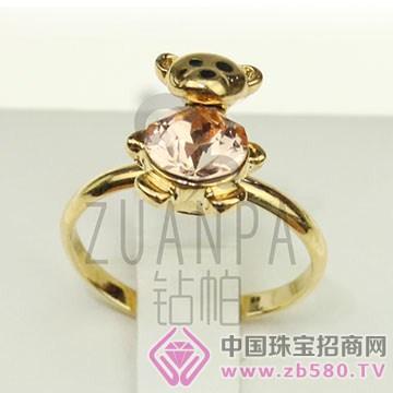 钻帕水晶-水晶戒指2