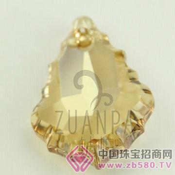 钻帕水晶-水晶项链6