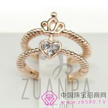 钻帕水晶-水晶戒指3