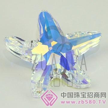 钻帕水晶-水晶项链4