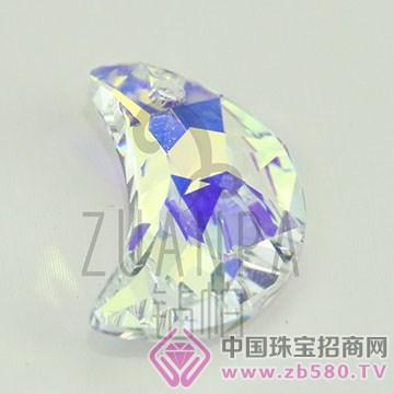 钻帕水晶-水晶项链7