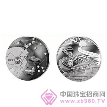 国金国银-中国梦