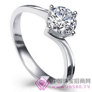 梵希哲珠宝-钻石钻戒3