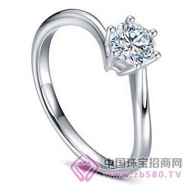 梵希哲珠宝-钻石钻戒