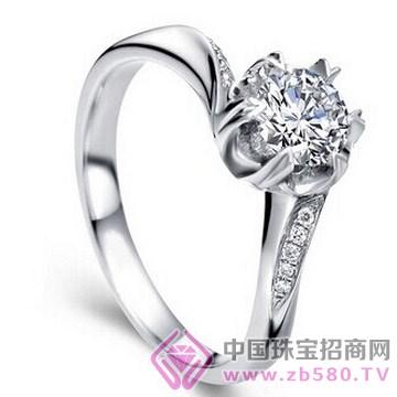 梵希哲珠宝-钻石钻戒2