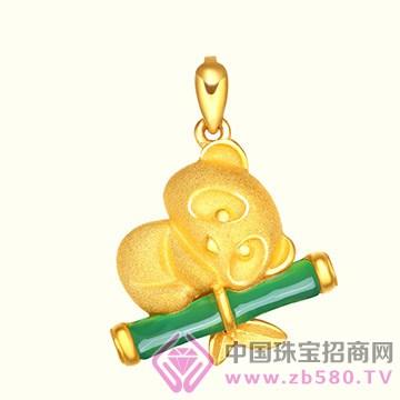 港福珠宝—熊猫MINI产品1