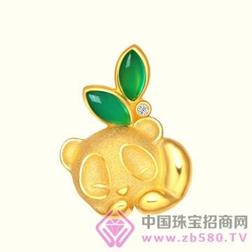 港福珠宝—熊猫MINI产品2