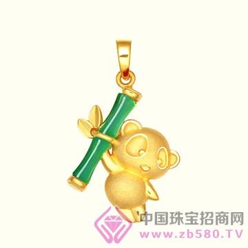 港福珠宝—熊猫MINI产品3