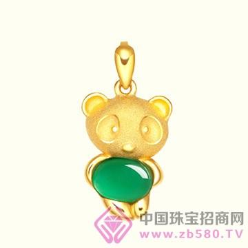港福珠宝—熊猫MINI产品4