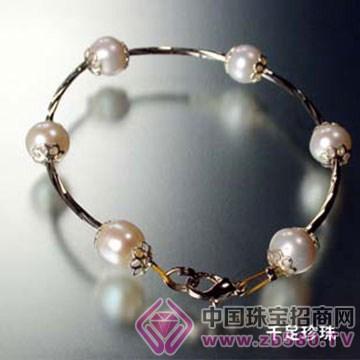 华东国际珠宝城-千足珍珠
