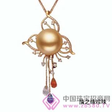 华东国际珠宝城-情之缘珍珠