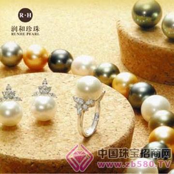华东国际珠宝城-润和珍珠