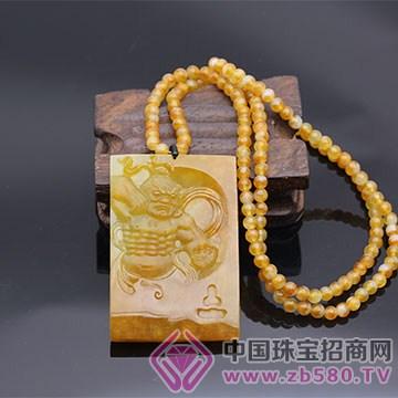 云峰翡翠-吊坠4