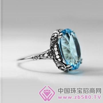 般若·心晶-水晶戒指02