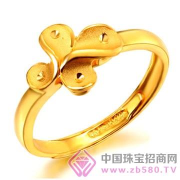 斯诺尔珠宝-黄金戒指