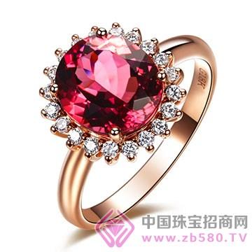 斯诺尔珠宝-彩宝戒指01