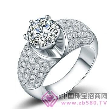 斯诺尔珠宝-钻石戒指03