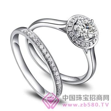 斯诺尔珠宝-钻石戒指01