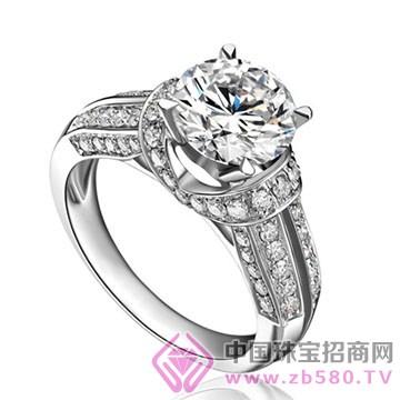 斯诺尔珠宝-钻石戒指02