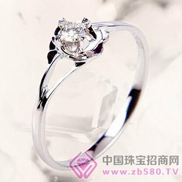 华美金店-华美钻石