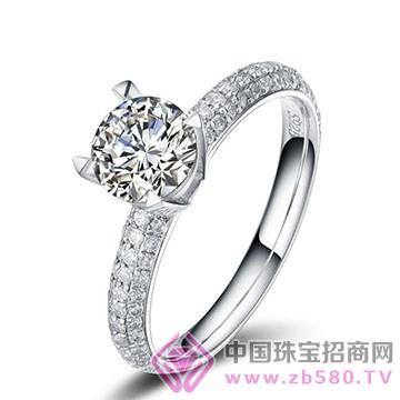 鸿瑞达珠宝-钻石戒指10