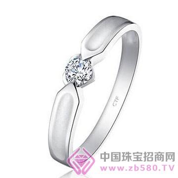 高桥晶佳珠宝城-钻石戒指1