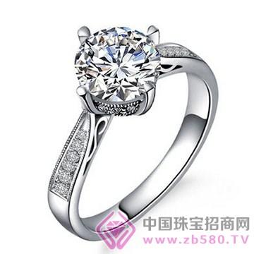 高桥晶佳珠宝城-钻石戒指2