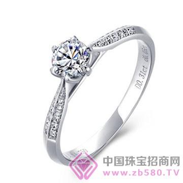 高桥晶佳珠宝城-钻石戒指3