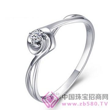 高桥晶佳珠宝城-钻石戒指5