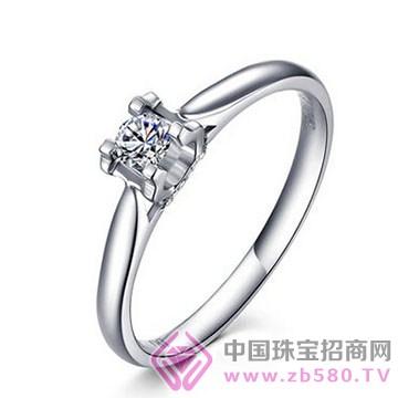 高桥晶佳珠宝城-钻石戒指6