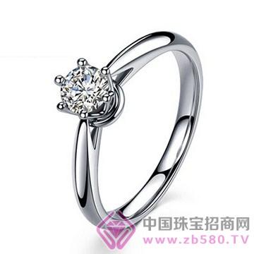 高桥晶佳珠宝城-钻石戒指8