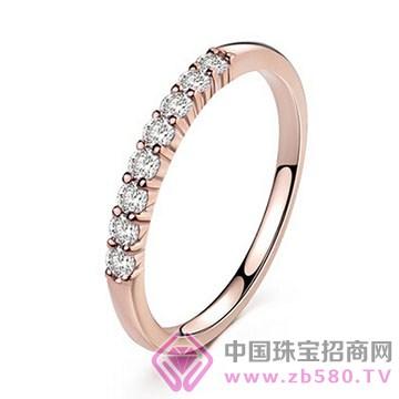高桥晶佳珠宝城-钻石戒指9