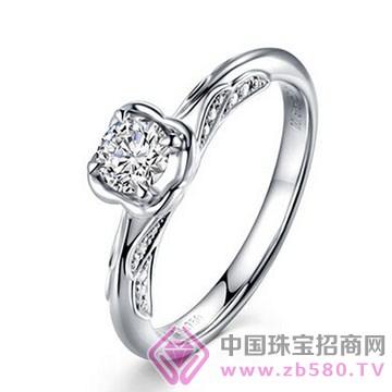 高桥晶佳珠宝城-钻石戒指12
