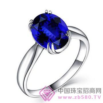 高桥晶佳珠宝城-彩宝戒指1